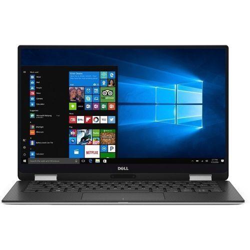 XPS 13 9360 8Th Gen Intel Corei7,1.8GHz,512GB SSD,16GB RAM, Backlit Keyboard,Windows 10