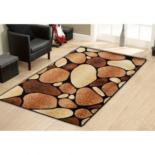 Stylish Center Rug - 4ft X 6ft