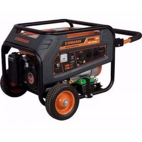 Firman 3.1 Kva Rugged Generator RD3910