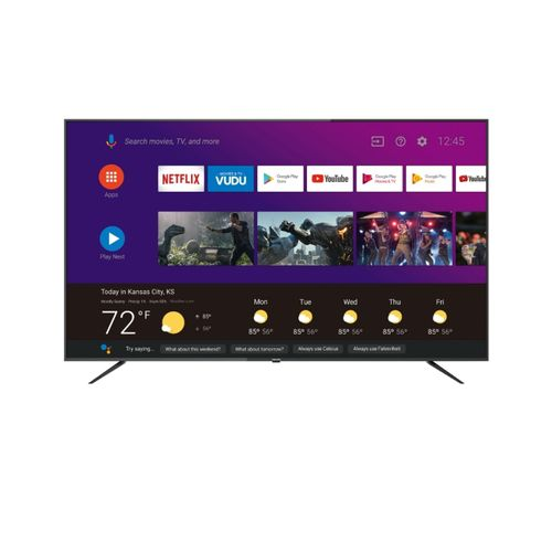 55''Smart LED FHD TV ANDROID