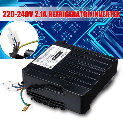 VCC3245607 220-240V 2.1A Refrigerator Inverter Control For Haier Siemens Fridge