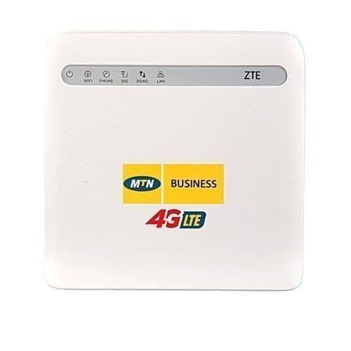 Universal Mtn 4G Cat6 LTE Wifi Router (all Network)