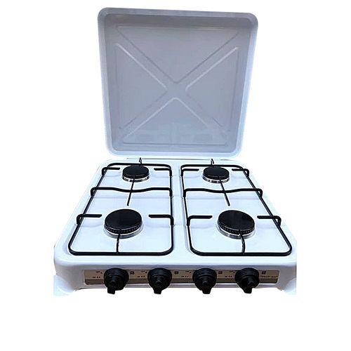 Japan Home Cooking Gas Stove With 4Burner