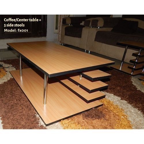 Accord Center Table (DELIVERY LAGOS ONLY)