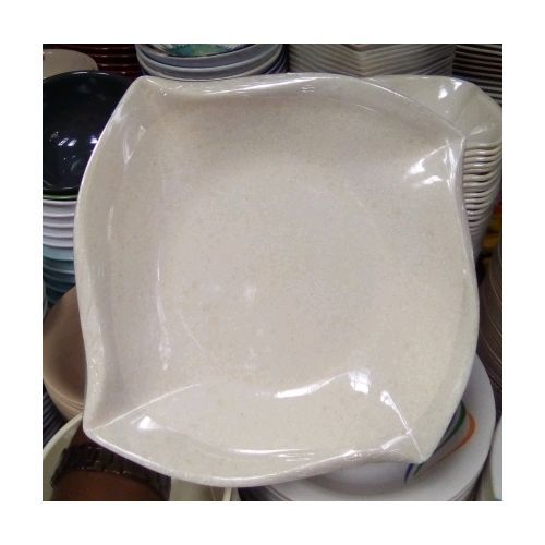 12pcs Unbreakable Plate