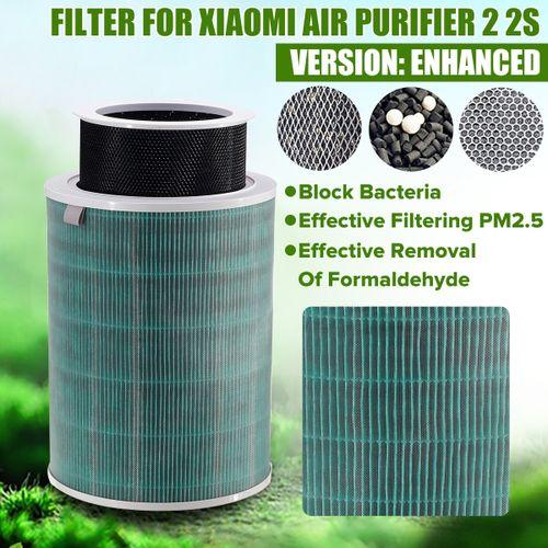 Active Carbon HEPA Air Filter Enhanced For Xiaomi Mi Smart Air Purifier