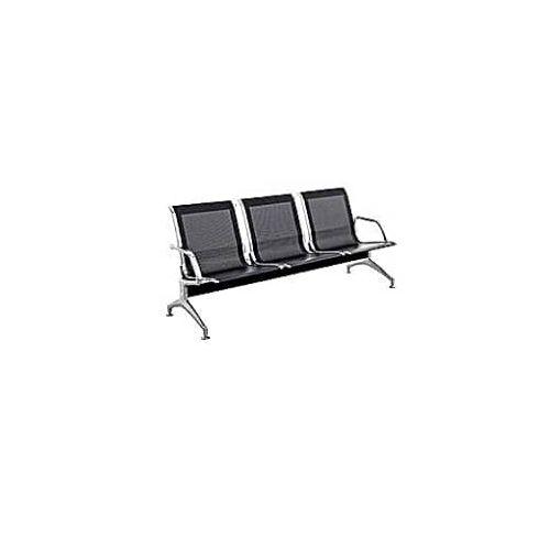 Airport Waiting Chair - Black