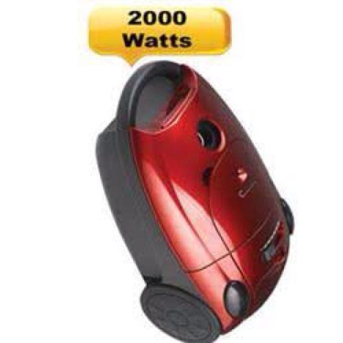 DAYTEK 2000 WATTS VACUUM CLEANER DVC2900 (red)
