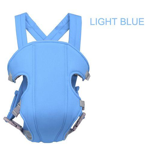 Baby Carrier 2-30 Months Infant Backpacks Sling Ergonomic Breathable Multifunctional Front Facing Kids Kangaroo Bag Baby Wrap