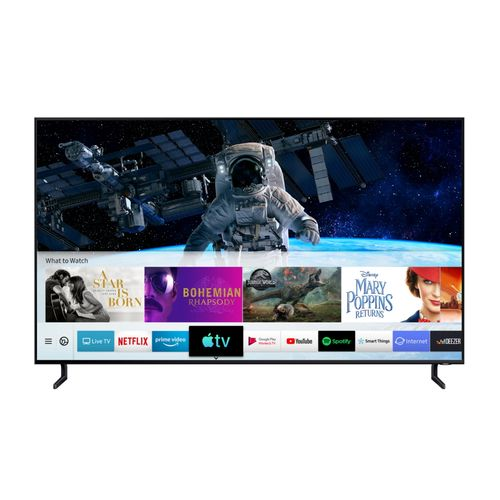 "55""Smart Full HD LED TV FREE Tv Guide"