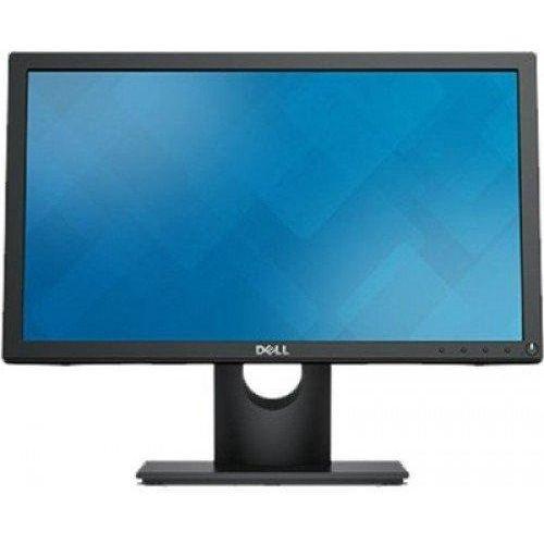 E1916He-LED-backlit LCD Monitor