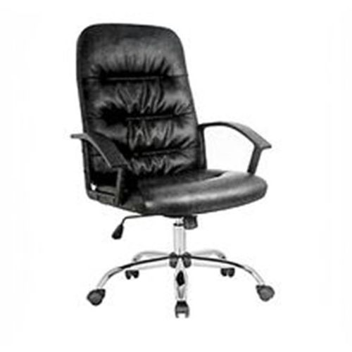 ELITE HIGH BACK LEATHER OFFICE CHAIR