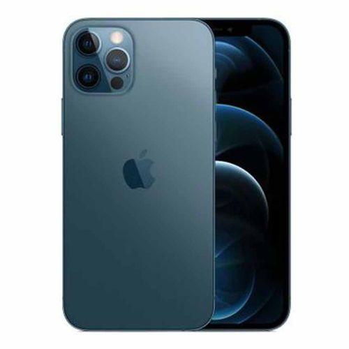 IPHONE 12 PRO (6.1 INCH) 5G (6GB RAM,256GB ROM) - PACIFIC BLUE