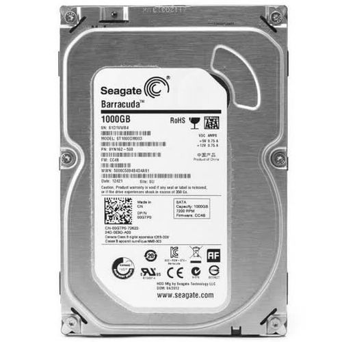 1TB Desktop Internal
