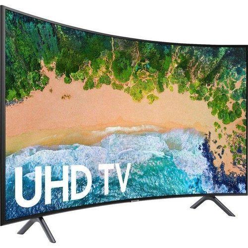 Samsung 65 Inch Curved UHD 4K Smart TV
