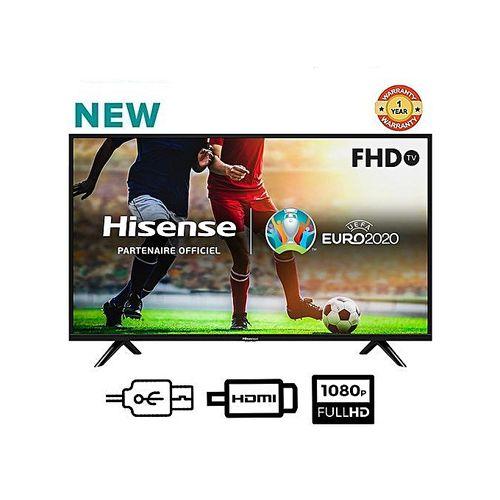 "43"" B5100 LED HD TV- Black"