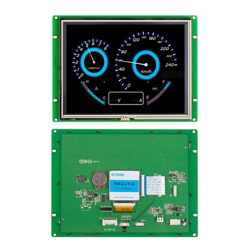 "8.0"" Smart Panel With Intelligent Software+Program+Uart"