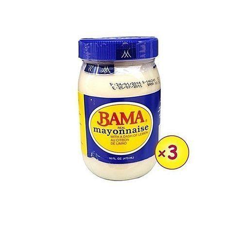 Mayonnaise - 473ml X 3pcs