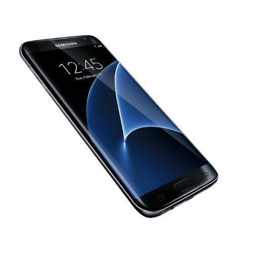 Galaxy S7 Edge 32GB- Single Sim + Free Screen Protector