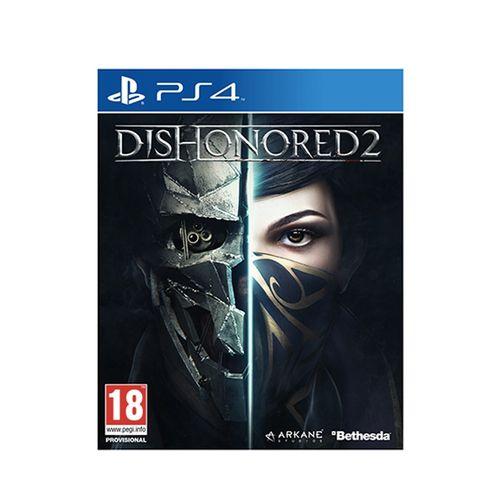 Dishonoured 2 - PS4