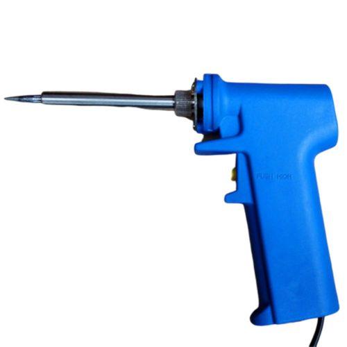 30W-130W Electric Soldering Iron High Quality Internal Heating Blue
