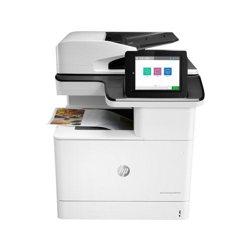 Hp Color LaserJet MFP M776DN A3/A4 Printer