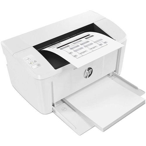 Pro M15a LaserJet Printer