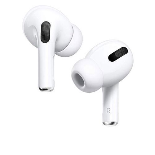Air Pods Pro With Noise Cancellation