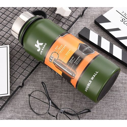 Sports Bottle Vacuum Insulation Pot Thermos