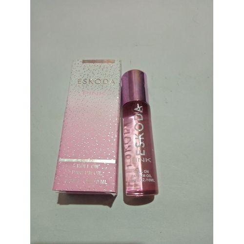 Perfume Oil- Longlasting ESKODAPINK Perfume Oil- 10ml