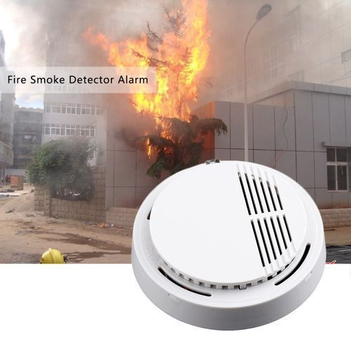 General Purpose Wireless Smoke Alarm Detector