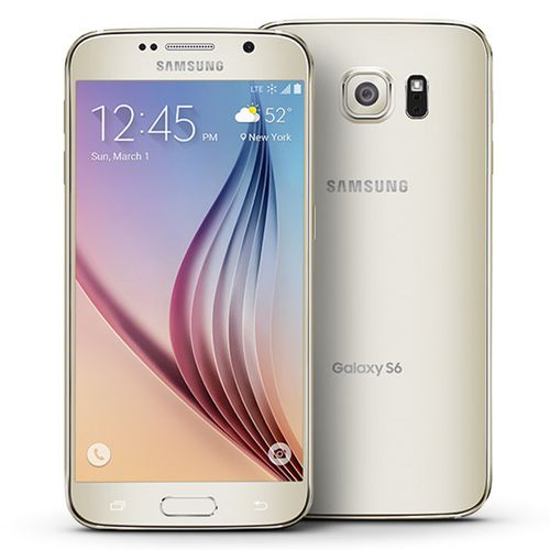 Galaxy S6 4G LET Mobile Phones Octa Core 5.1inch 16MP 3GB RAM 32GB ROM Smartphone -Gold