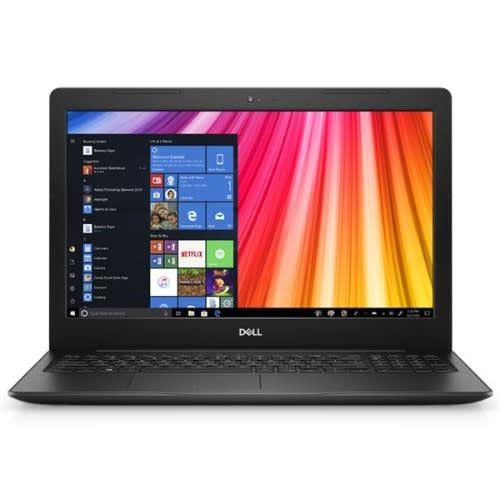 "Inspiron 15 3582 - Intel Celeron - 4GB RAM - 500GB SATA - 15.6"" HD - DVD - Black + Free Bag"