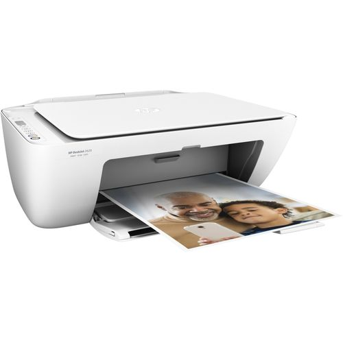 Deskjet 2620 Wireless All In One Printer (Print + Scan + Copy)(Optional USB Cable)