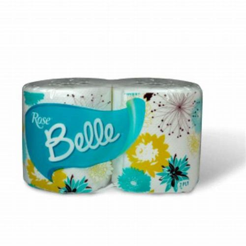 Belle Tissue (1 Bag Of 48 Pieces)