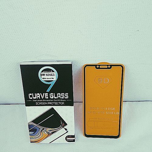 HUAWEI NOVA 3i 2019 Screen Protector, 5D Glass