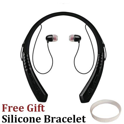 Wireless Bluetooth Earphone Headset For Iphone&Gionee