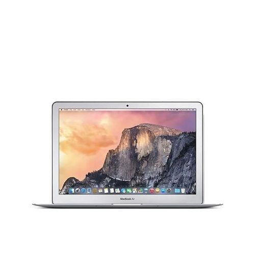 MacBook Air Intel Core I5 Dual Core 1.8GHz (8GB,256GB Flash) 13.3-Inch MAC OS Laptop - Silver 2017yr