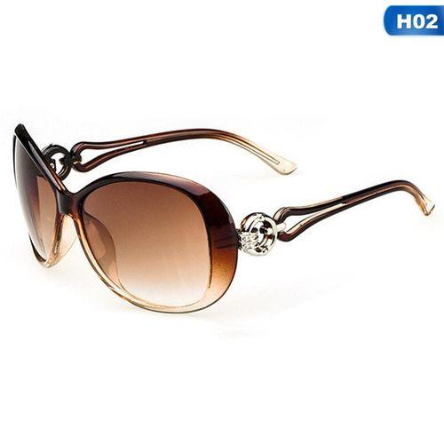 EleganyaVintage Sunglasses Glasses Beautiful Eyeglasses Luxury Retro Fashion Women/men Sun Glasses
