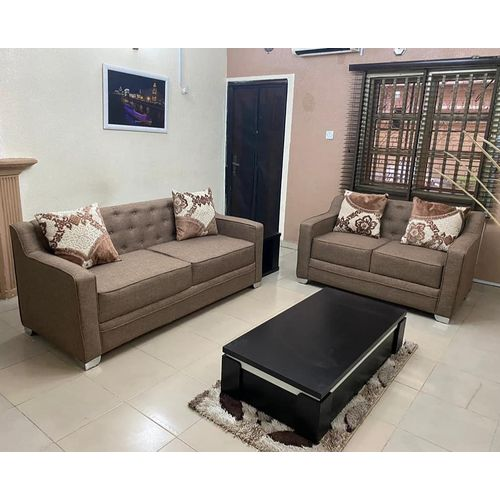 New 7seater Sofa (delivery Lagos Only
