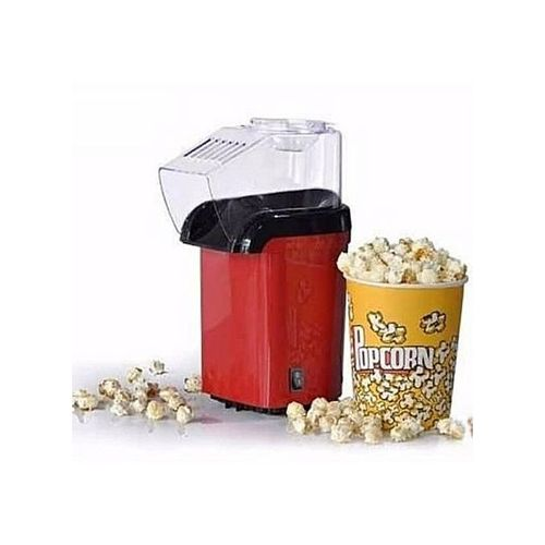Pop Corn Maker Electric Machine Home Office Party Kitchen