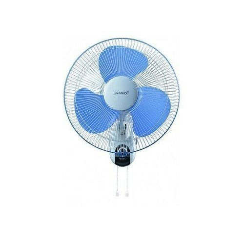 "16"" Wall Fan With Automatic Oscillation"