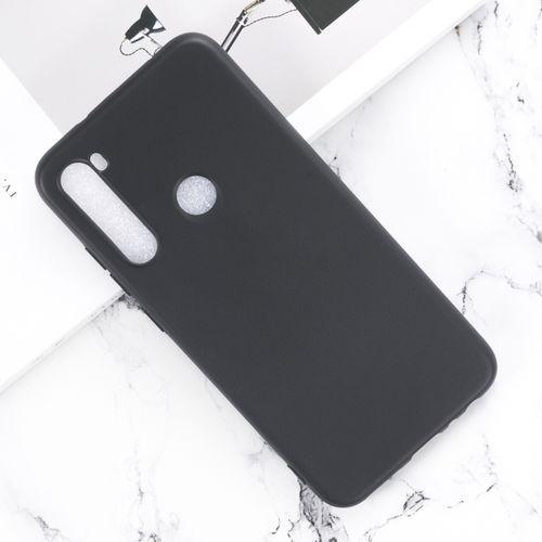 Case For Xiaomi Redmi Note 8 Cover Soft Silicone Protector