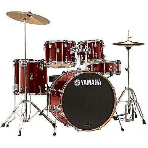 Five Set Yamaha Drum
