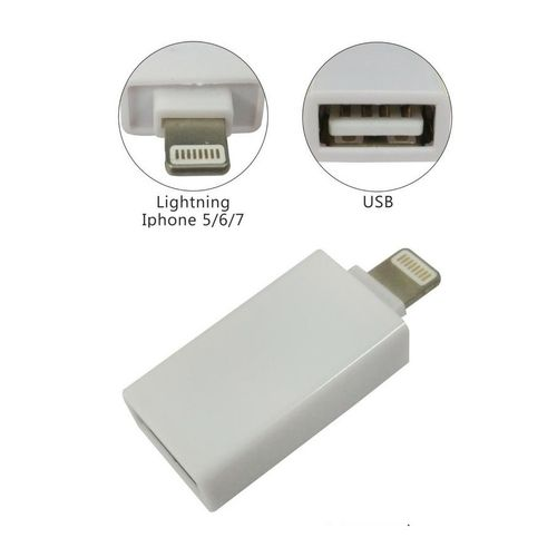 product_image_name-Generic-Apple Lightning Plug To USB OTG Adapter-2