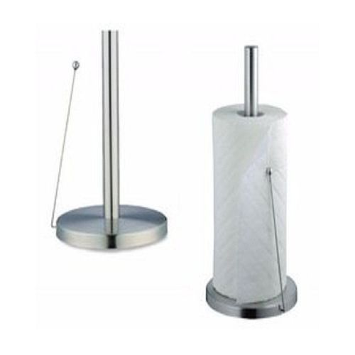 Stainless Tissue Stand