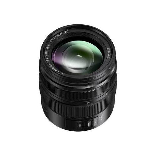 Lumix Vario 12-35mm F/2.8 II ASPH. POWER O.I.S. Lens