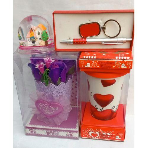 Valentine Love Package