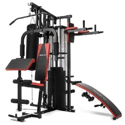 3 Station Gym Equipment Training