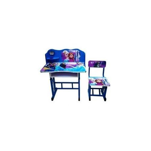 Fancy School Desk And Chair For Kids